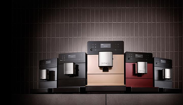 miele cm5 samostoje i ure aj za pripremu kave miele. Black Bedroom Furniture Sets. Home Design Ideas