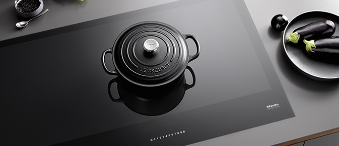 Miele Gen 7000 Hob Smart Select